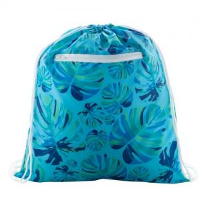 Sac piscine CreaDraw Zip